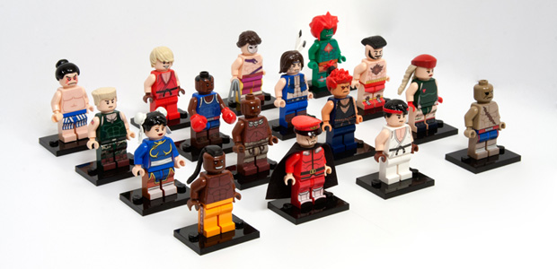 232018 StreetFighter2Minifigs Header Lego Street Fighter