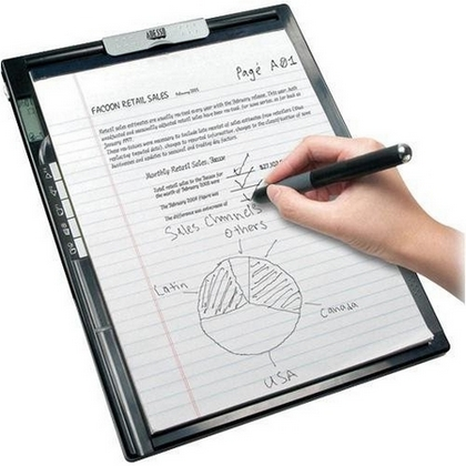 digitalnotepad