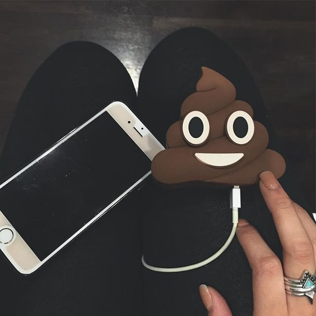 Emoji Power Bank